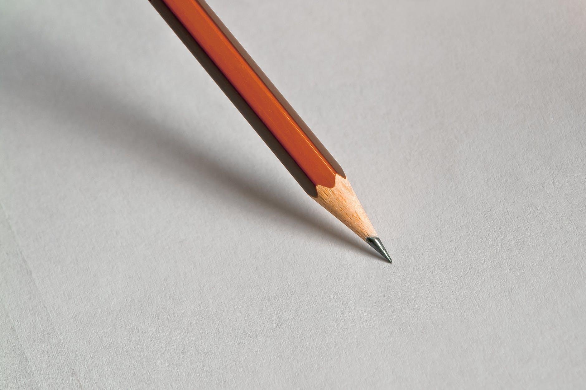 pencil-office-design-creative-159752